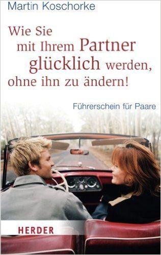 Martin Koschorke, Führerschein für Paare - Buchcover