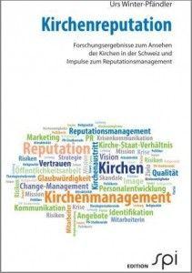 Pfändler-Kirchenreputation-Cover