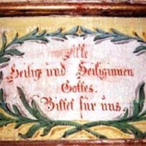 Kapelle Tirol