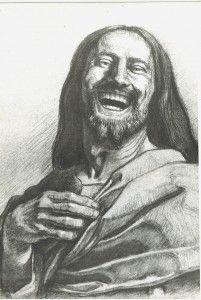 LaughingJesus