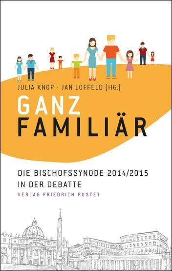 Cover Ganz Familiaer