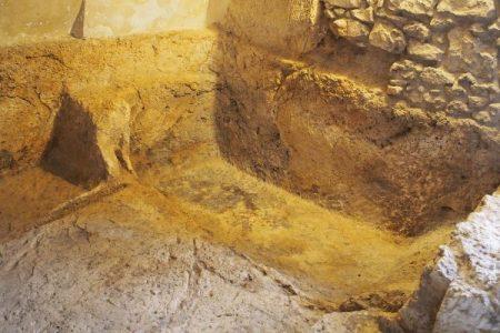 Gartengrab Jerusalem