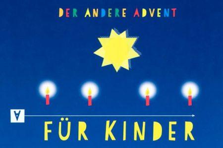 Cover: Der Andere Advent für Kinder