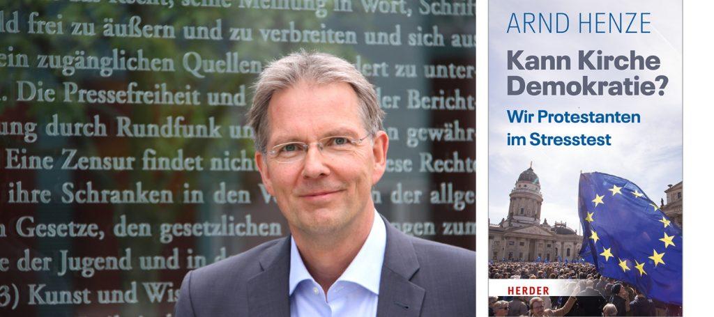 Arnd Henze