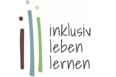 Logo des Projektes inklusiv leben lernen