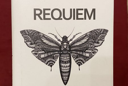 Coverbild Requiem