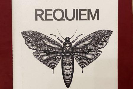 Coverbild Requiem