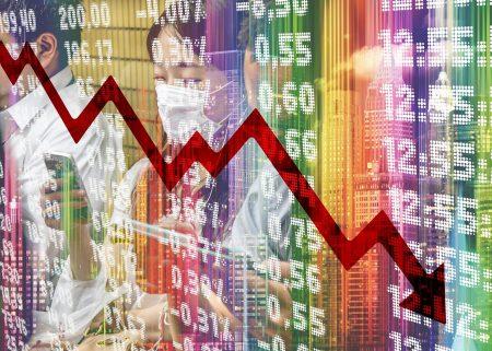 Börsenkrach