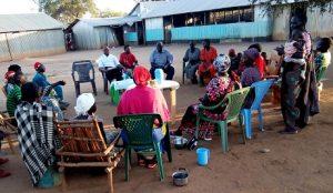 Synodaler Weg Afrika