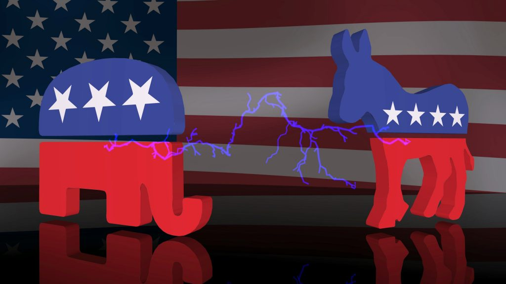 USA Wahl 2020