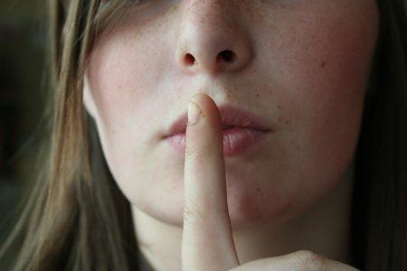 Missbrauch Schweigen