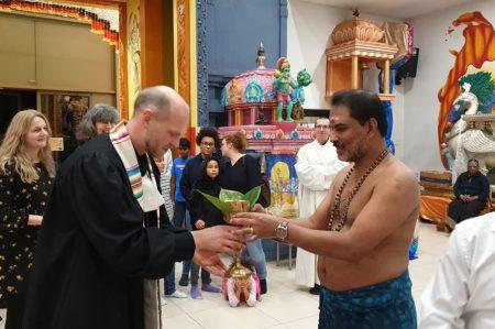 Weihnachten Haus der Religionen