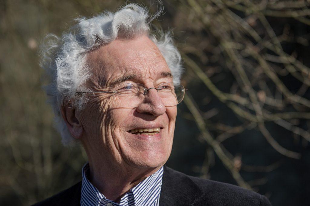 Leo Karrer (1937-2021)