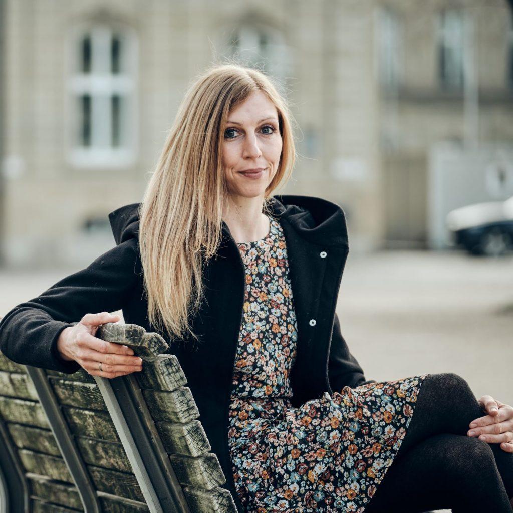 Johanna Beck